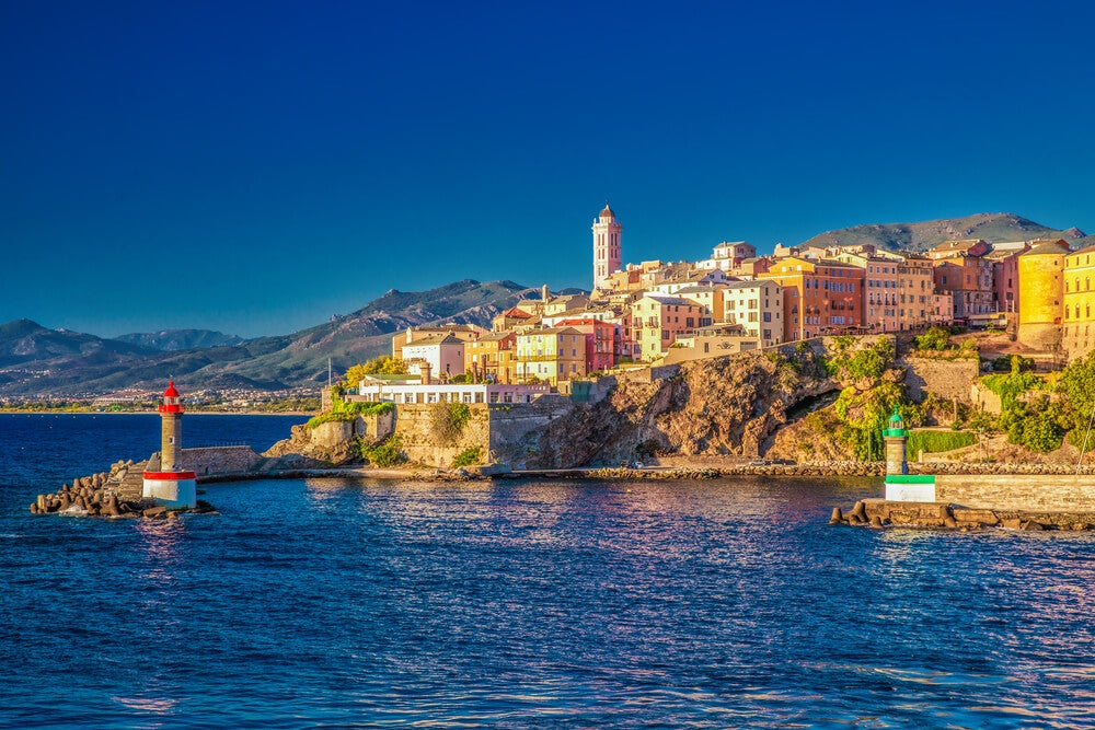 Vacaciones en Córcega: ¿cómo elegir alojamiento?
