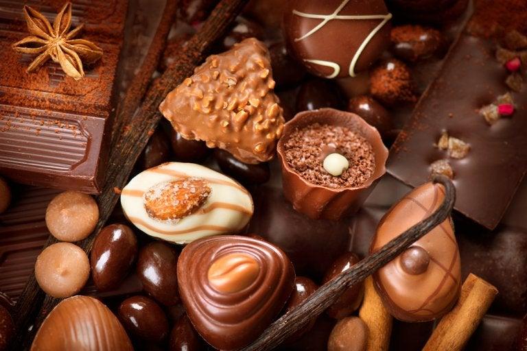 Disfruta en las mejores chocolaterías del mundo
