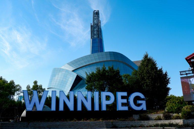 5 cosas sorprendentes que puedes hacer en Winnipeg