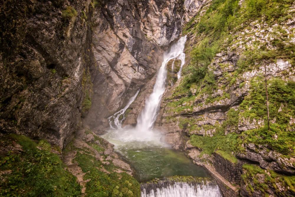 Cascada Slavica