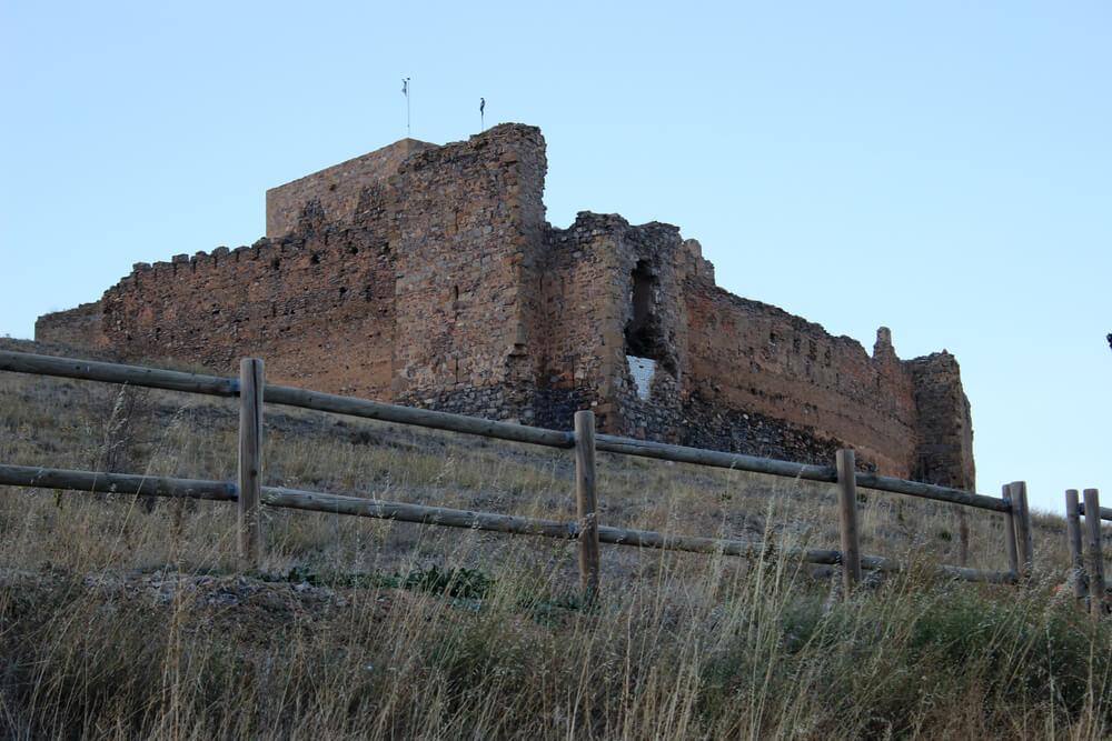 Trasmoz, descubre el pueblo de las brujas en Zaragoza