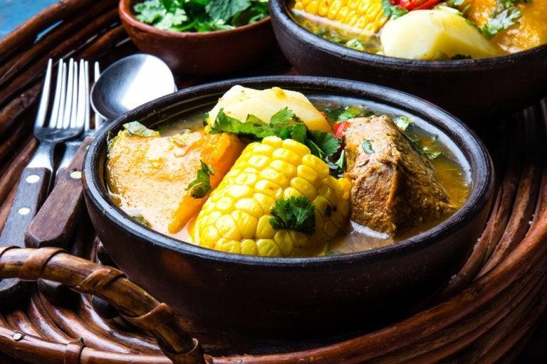 5 platos de la gastronomía chilena que debes probar