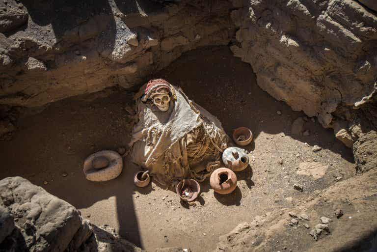 Cementerio de Chauchilla: un singular sitio arqueológico en Perú