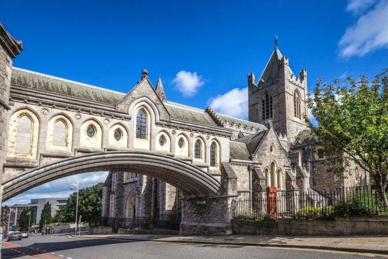 Visita Christ Church y recorre la exposición Dublinia en Dublín