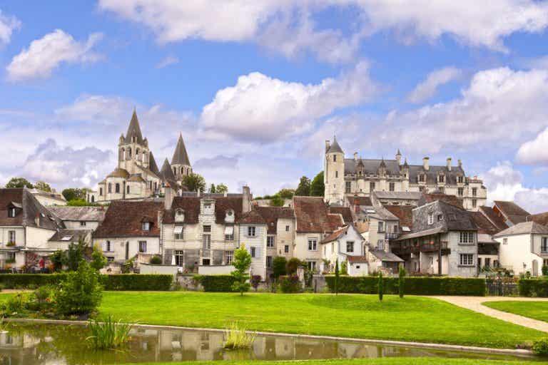 Turismo en la ciudad de Loches: qué lugares debes visitar