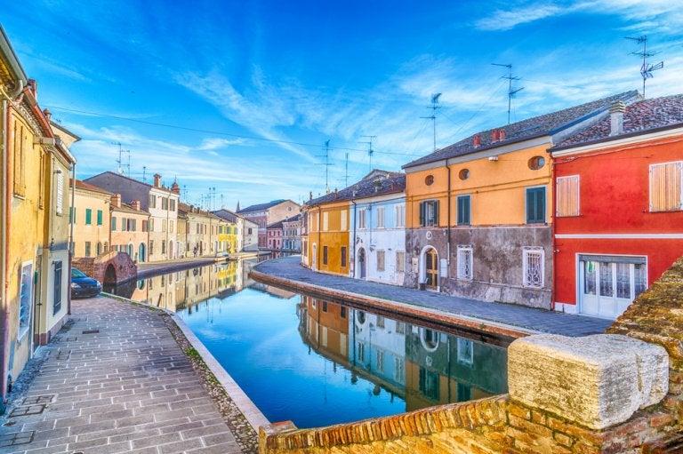 Comacchio, una bonita alternativa a Venecia