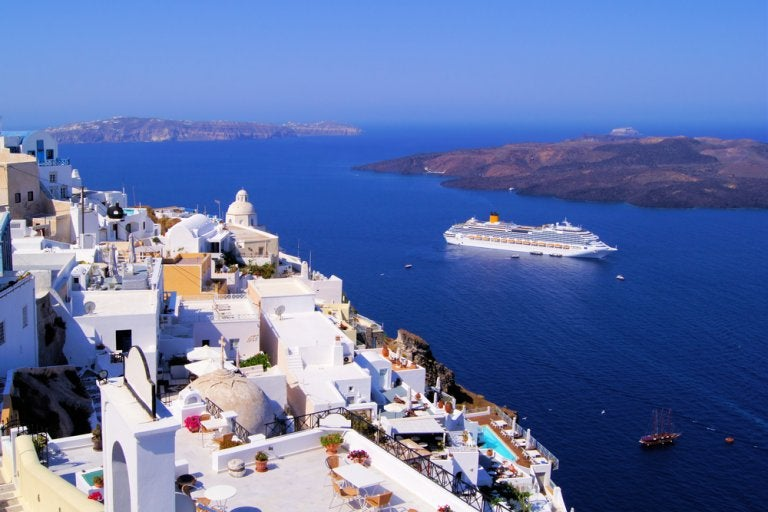 Viajar en un crucero: unas vacaciones maravillosas