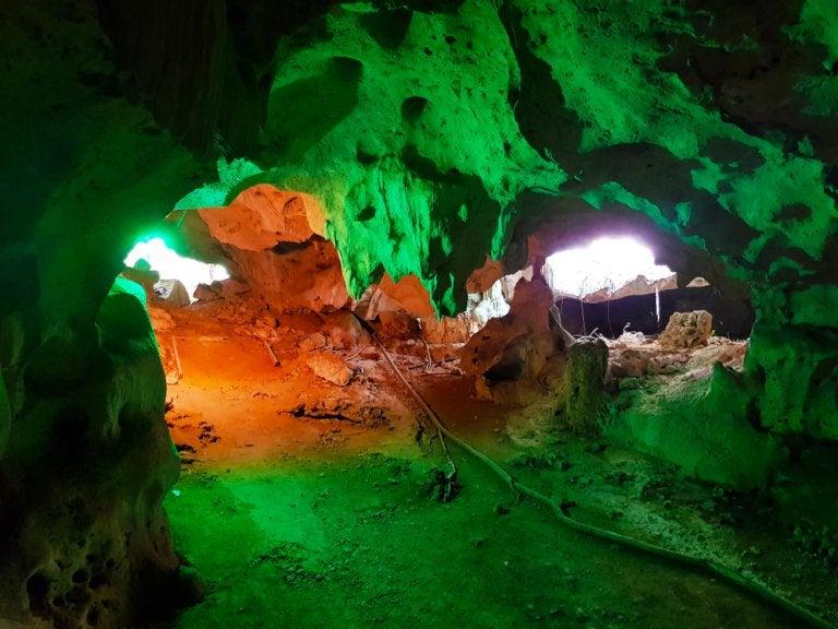 Cuevas de la Gruta Verde en Jamaica: una belleza natural