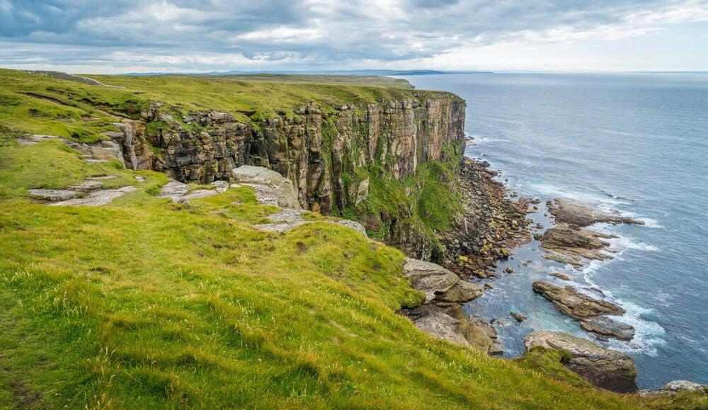 Dunnet Head en Escocia: visita un lugar muy especial