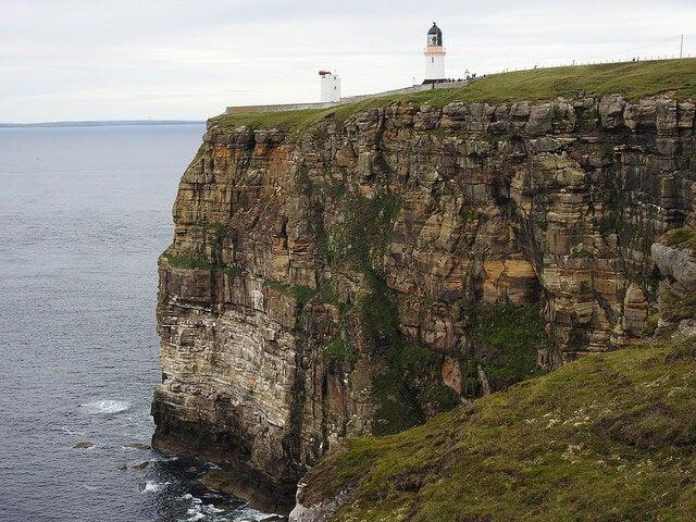 Faro de Dunnet Head