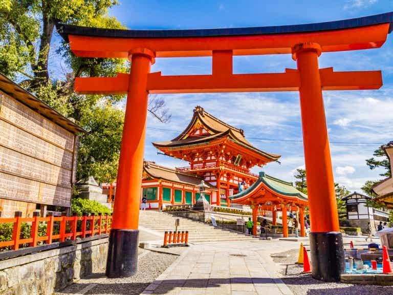 Visitamos 10 de los grandes atractivos de Japón