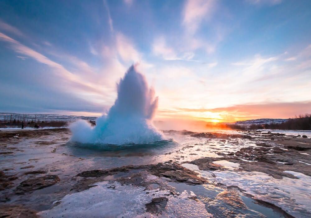 El Círculo de Oro: recorre los paisajes más bellos de Islandia