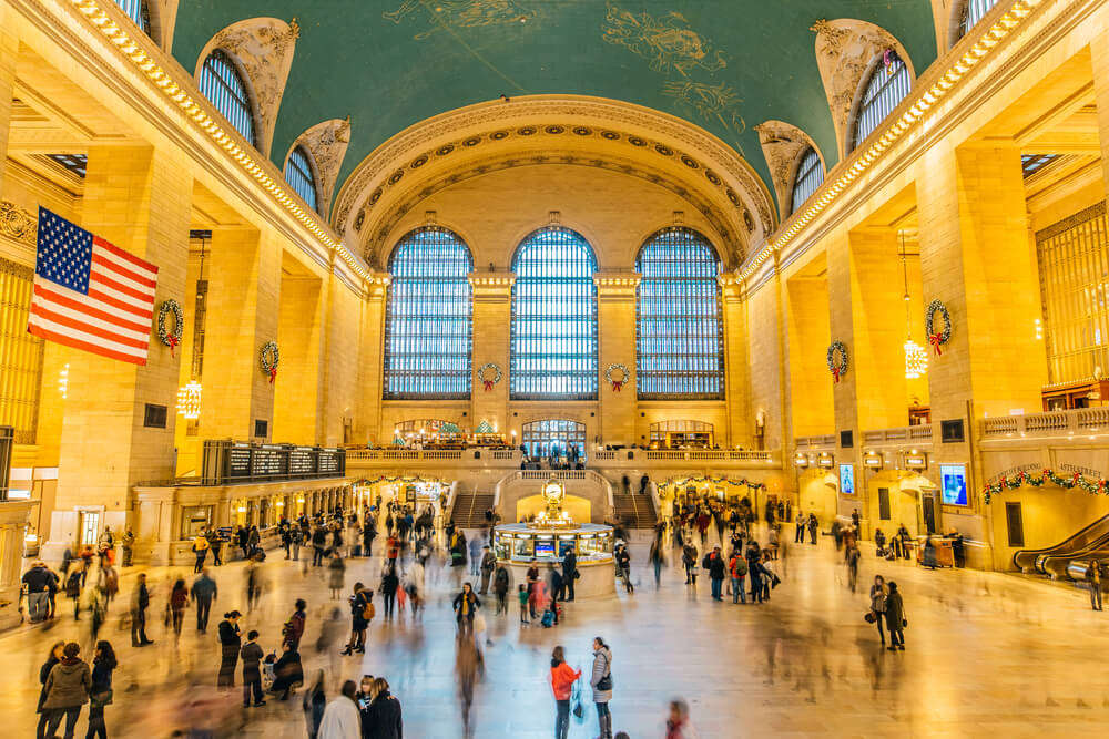 10 películas de Nueva York: la Gran Manzana en el cine