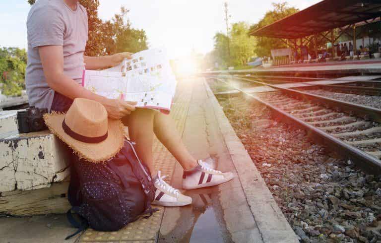 5 señales que te dicen que necesitas viajar