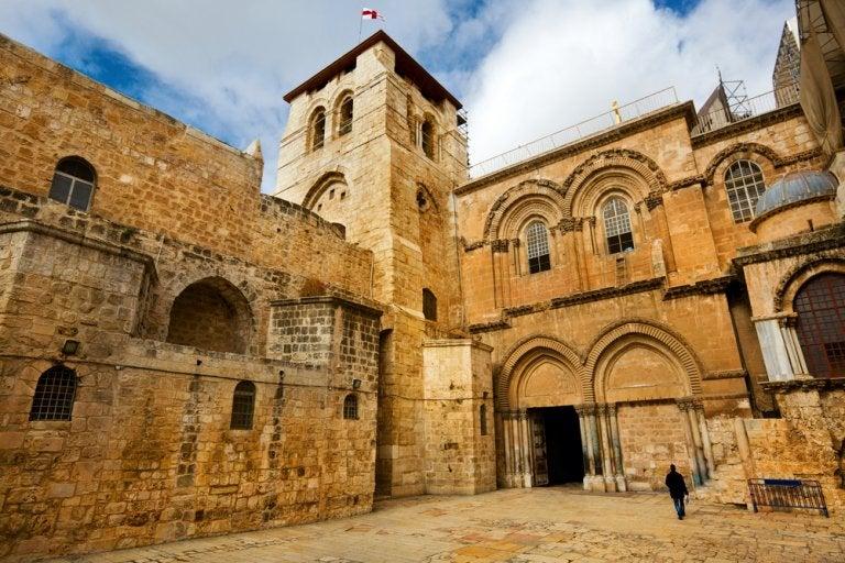 El Santo Sepulcro: visita imprescindible en Jerusalén