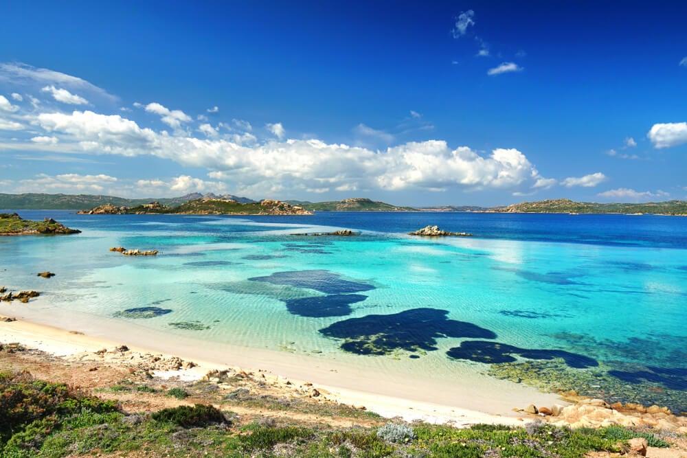 Isla Caprera