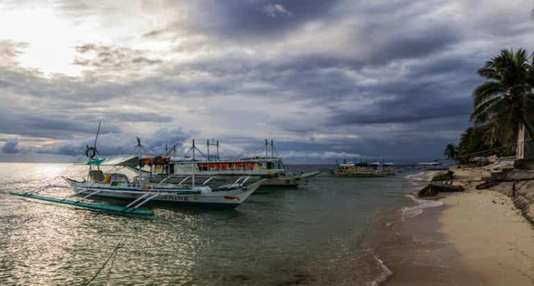 Isla de Carabao: un placer para disfrutar de la naturaleza