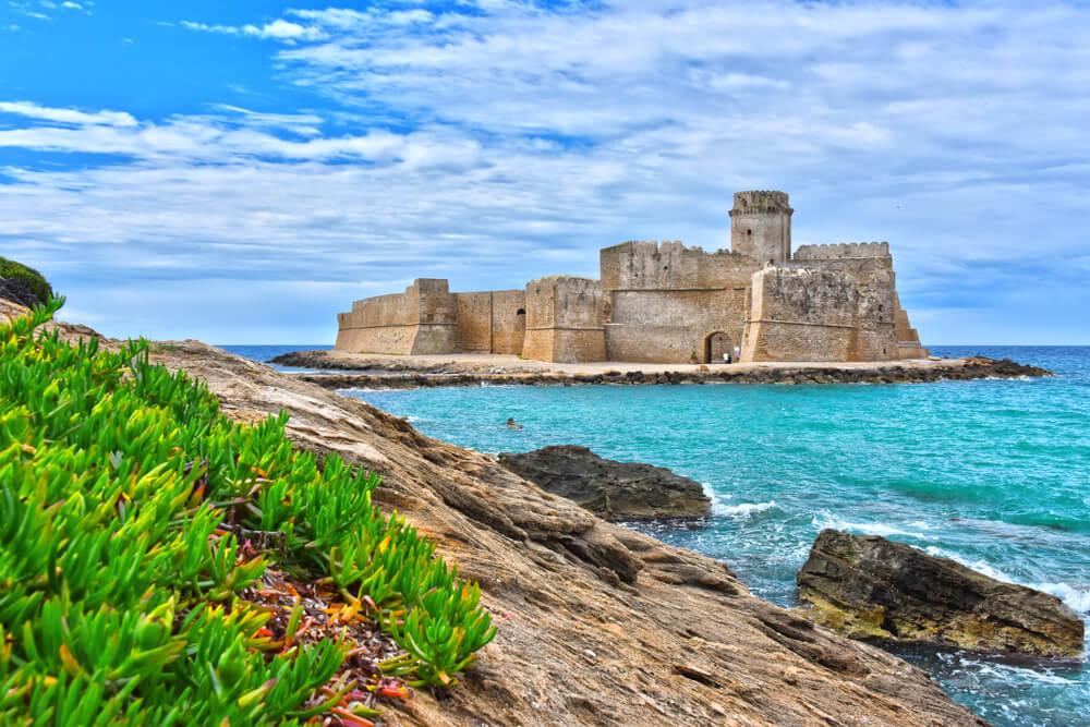 Conoce Calabria: una región hermosa y salvaje