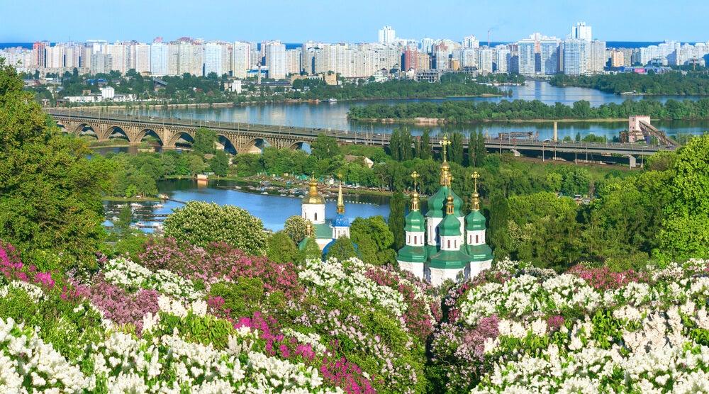 5 cosas inusuales que puedes hacer en Kiev, en Ucrania