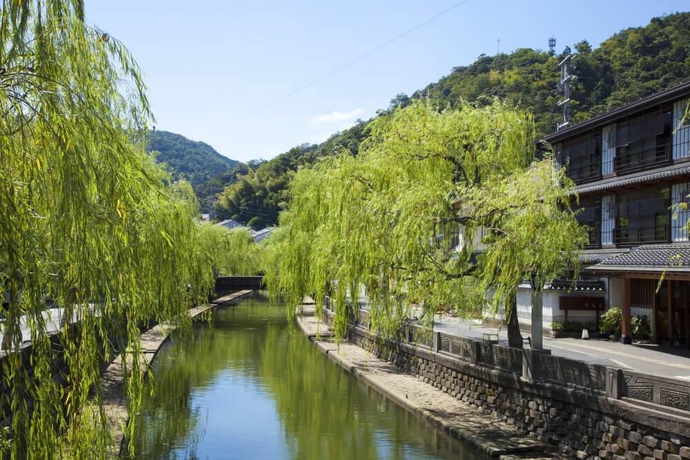 Kinosaki y Yumura: el arte de relajarse en Japón