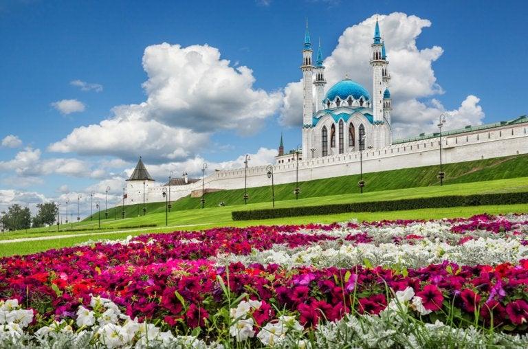 Visitar Kazán, una joya multicultural de Rusia