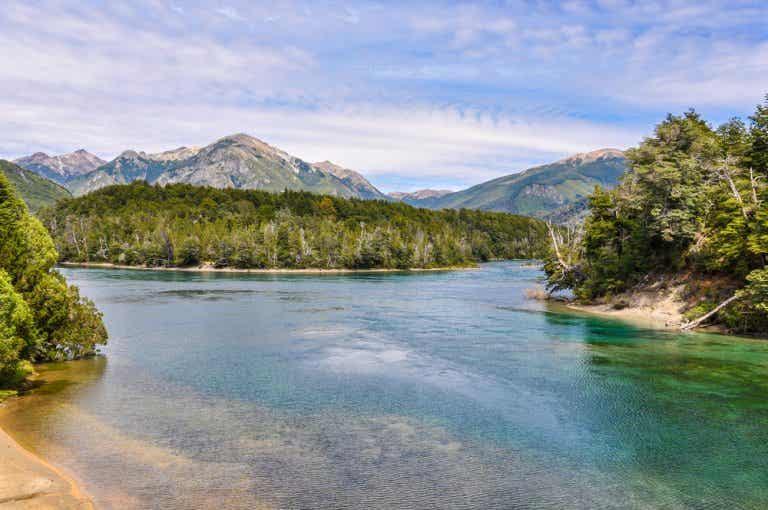 El encanto de Esquel, un lugar mágico en Argentina