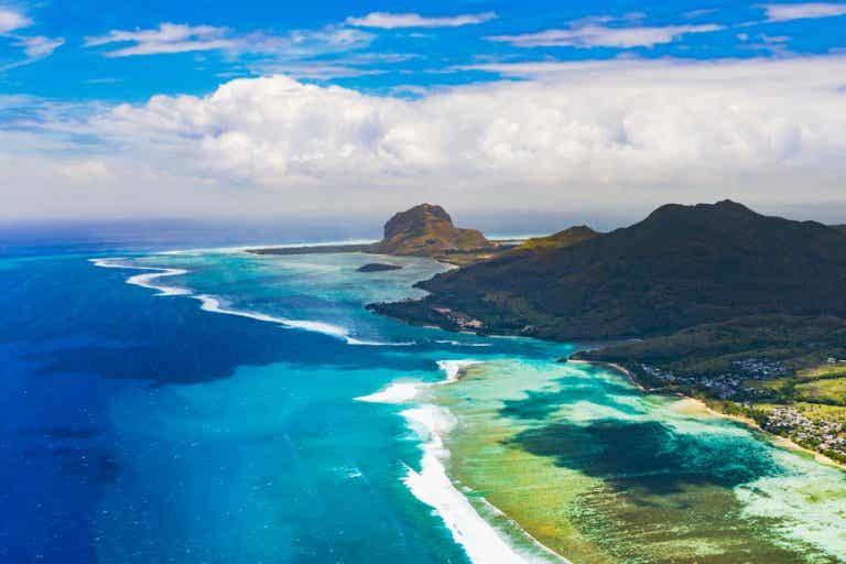 Aapravasi Ghat y Le Morne: visitas imperdibles en Mauricio