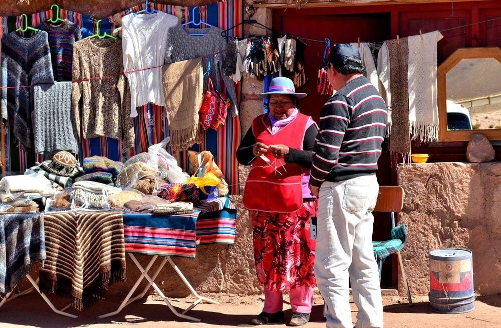 Los mercados de Chile más interesantes