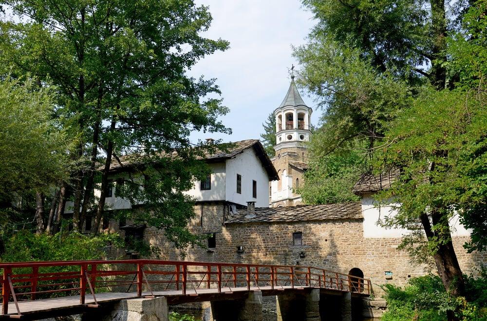 Dryanovo, un día en los Balcanes búlgaros