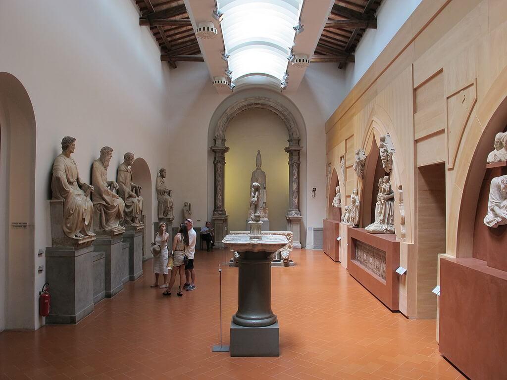 Museo de'll Opera del Duomo