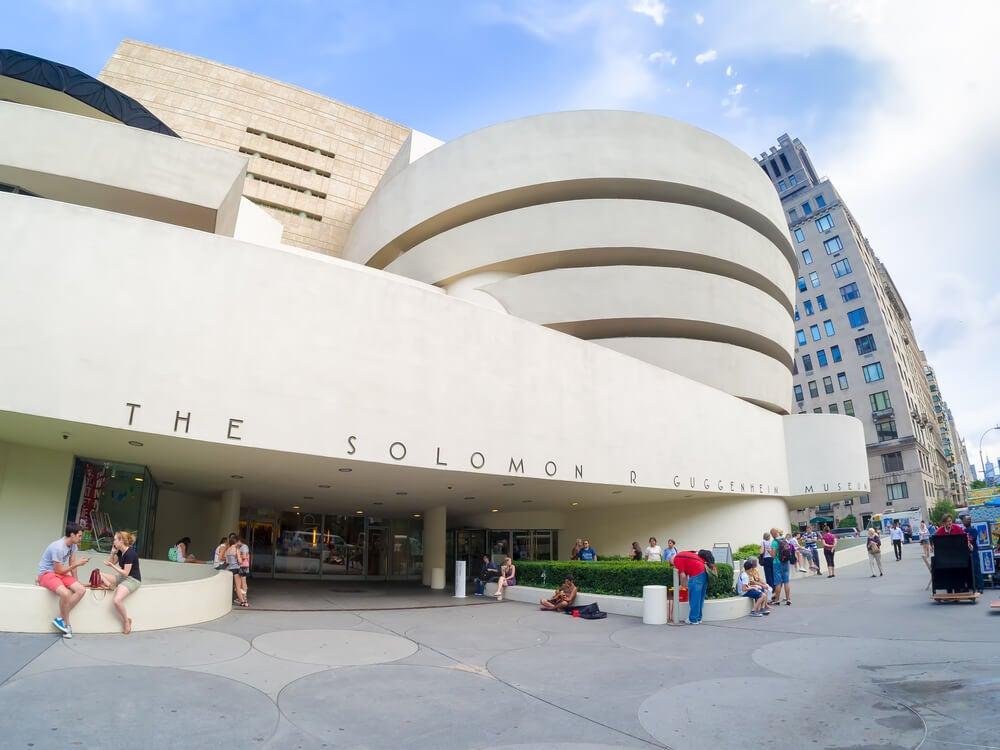 Museos de Nueva York que no puedes perderte