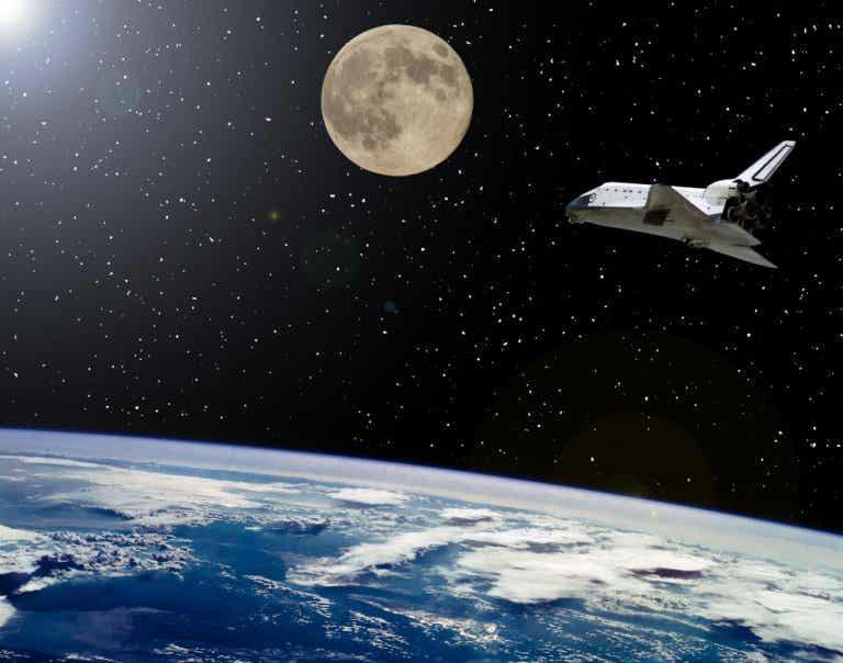 ¿Estamos cerca de los viajes espaciales?