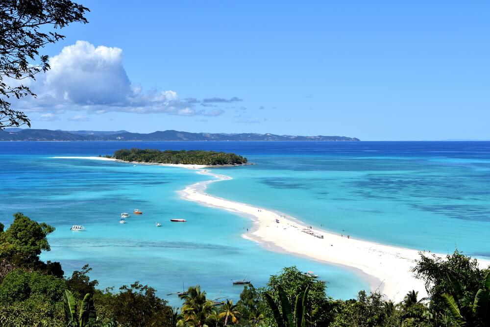 Una estancia en el corazón de la isla malgache