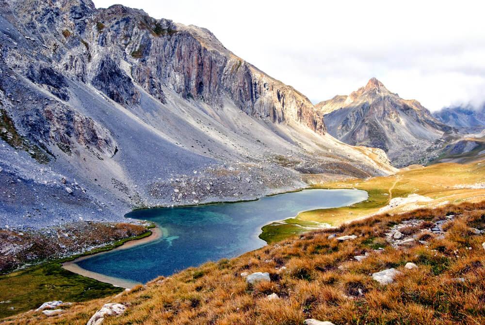 Los Alpes Marítimos: destino ideal para unas vacaciones de invierno