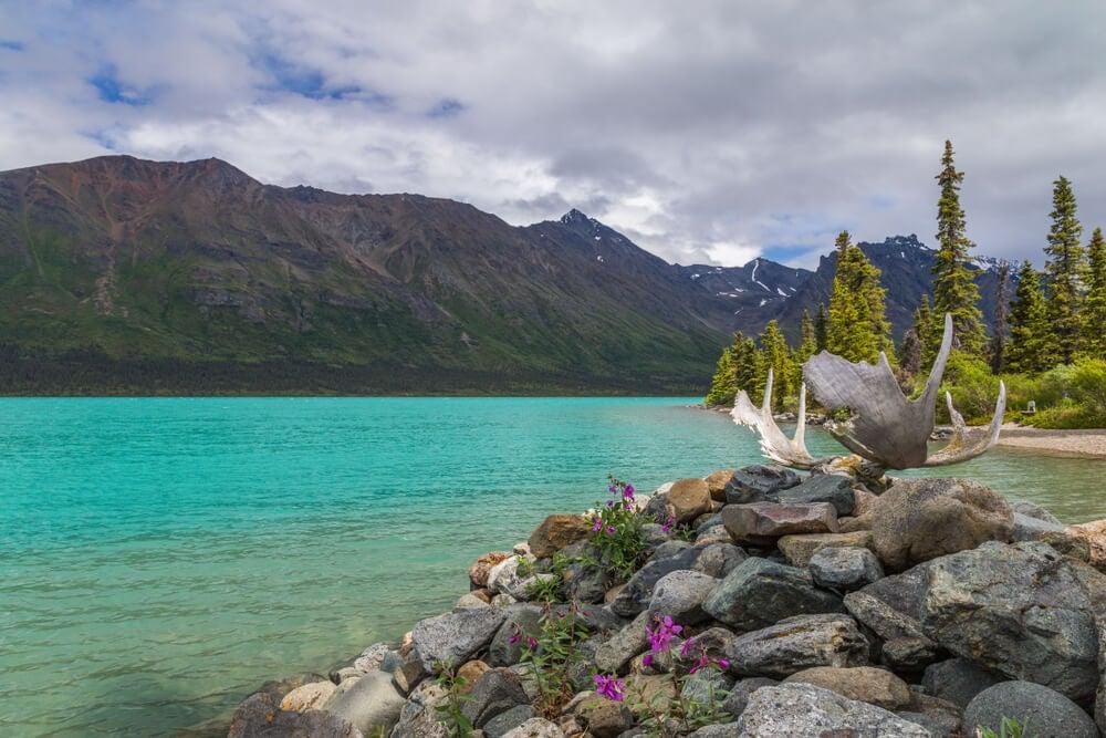 Descubre el Parque Nacional Lake Clark en Alaska
