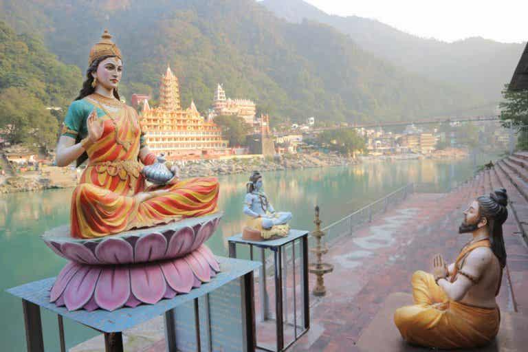 5 cosas que tienes que hacer en Rishikesh, en la India