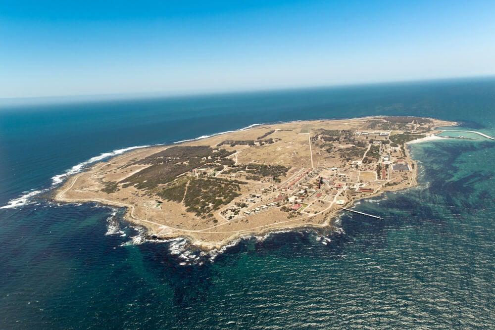 Robben Island: conoce la historia oscura de este lugar