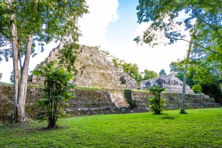Yaxhá una de las joyas mayas menos conocidas de Guatemala