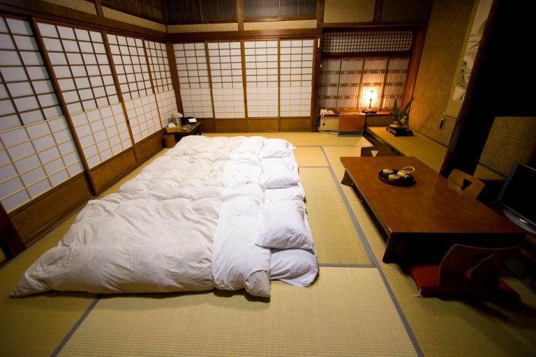Ryokan japonés: cómo es alojarse en una posada tradicional