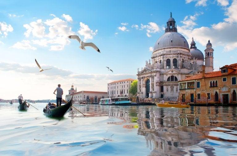 Santa Maria della Salute de Venecia, una joya barroca
