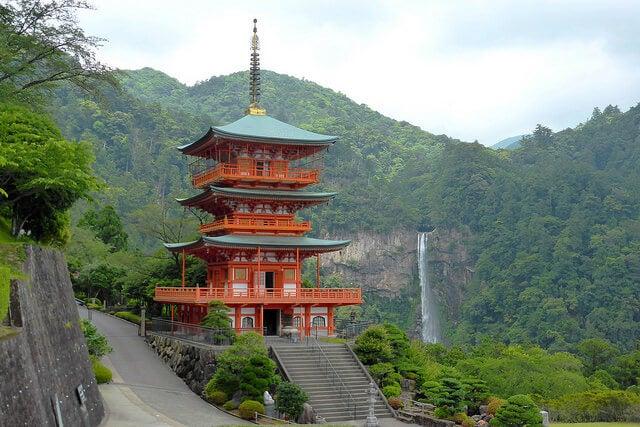 Santuario de Seighanto-ji