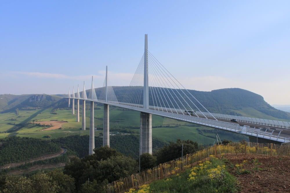 Todo lo que debes saber para visitar el viaducto de Millau