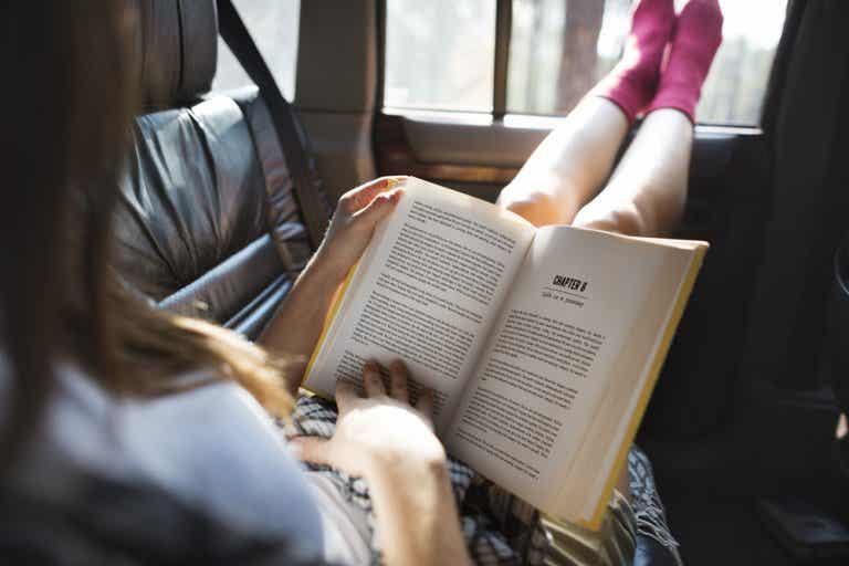 Los mejores libros para acompañarte en un viaje