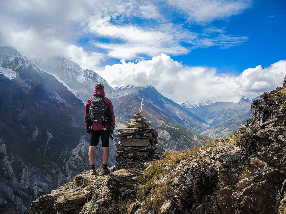 Los beneficios psicológicos de viajar solo
