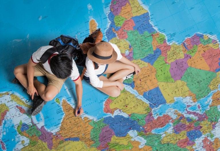 ¿Por qué viajar te hace más inteligente?