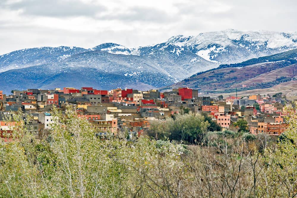 El valle de Amizmiz: todo lo que debes saber