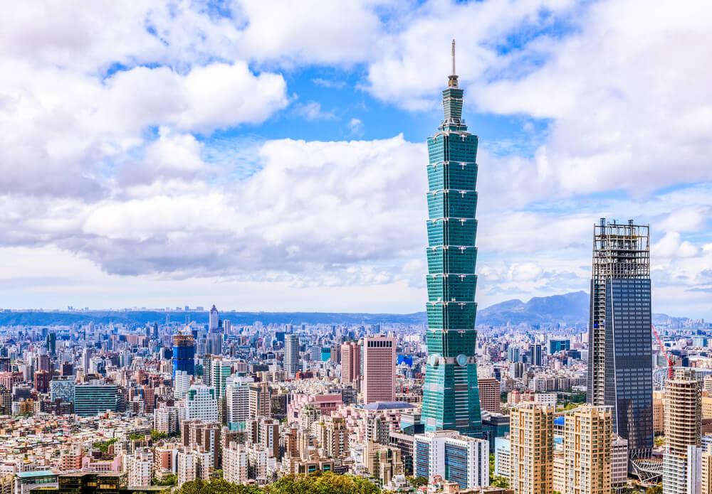 Actividades que puedes hacer en Taipéi en Taiwán