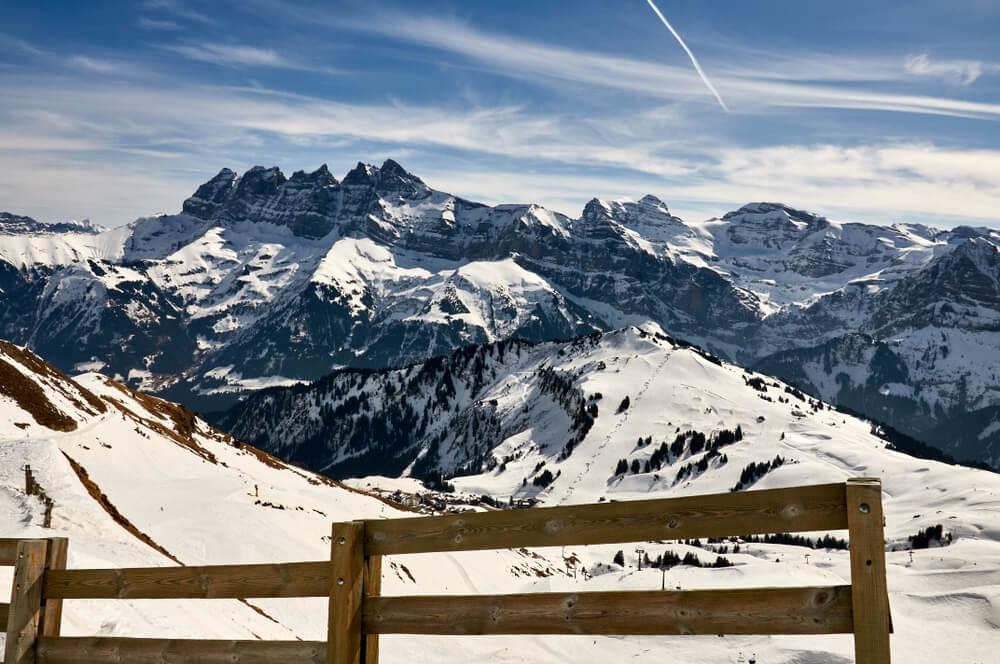 Morzine: destino para unas vacaciones de montaña