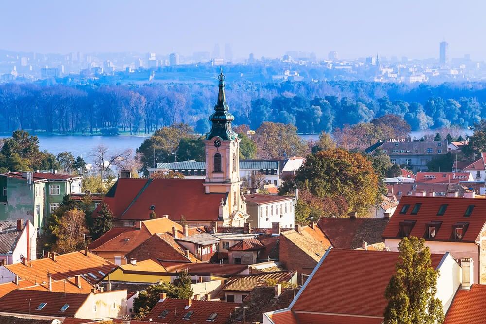 Novi Beograd y Zemun, explora otra cara de Belgrado