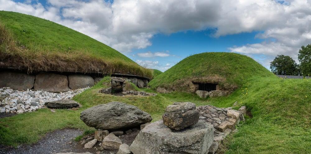Yacimiento de Knowth